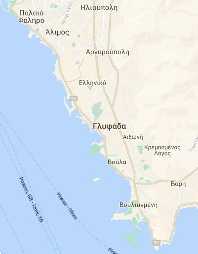 Επισκευές ηλιακών θερμοσιφώνων σε Γλυφάδα, Άλιμο, Φάληρο, Αργυρούπολη, Ηλιούπολη
